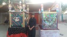 Ghazzali Boys Hostel hyderabad