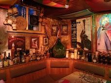 Delrio's restaurant york