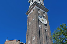 Chiesa dei Santi Apostoli, Venice, Italy