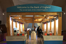 Bank of England Museum, London, United Kingdom