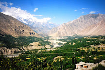 Hunza Valley, Hunza, Pakistan