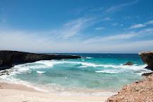Seroe Colorado Lighthouse, San Nicolas, Aruba