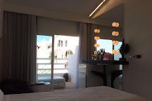 Ushuaia Ibiza Beach Club, Playa d'en Bossa, Spain