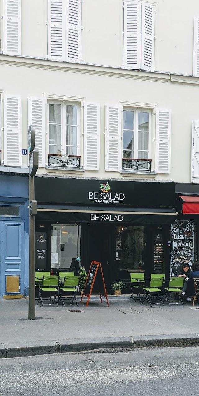 Be salad