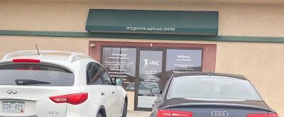 Integrative Medicine Center: Rollins Scott MD