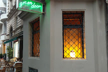 GREENDOOR, Berlin, Germany