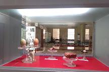 Silliman University Anthropology Museum, Dumaguete City, Philippines