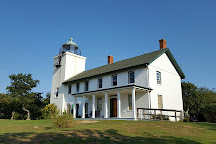 Horton Point Lighthouse and Nautical Museum, Southold, United States