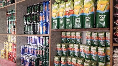 Shirzad Rahmani Supermarket