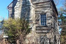 Crockett Tavern Museum, Morristown, United States