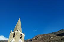 Chiesa di San Martino, Arnad, Italy