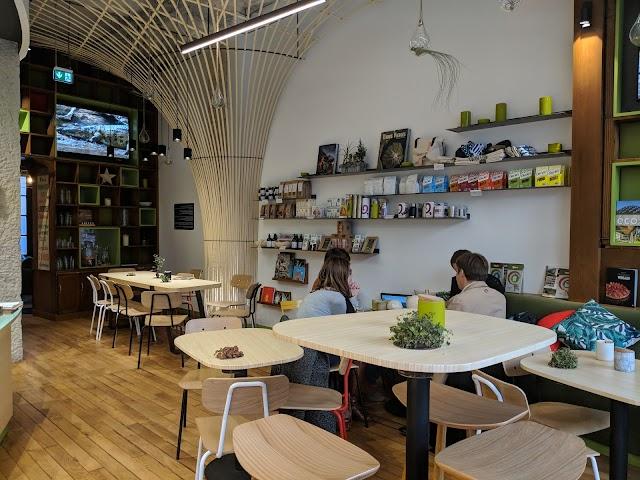 Newtree Cafe