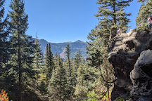 Treasure Falls, Pagosa Springs, United States