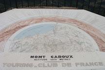 Gorges d'Heric, Mons, France