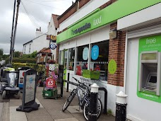 The Co-operative Food york