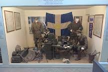 War Museum of Thessaloniki, Thessaloniki, Greece