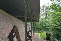 Llanymynech Limeworks Heritage Area, Llanymynech, United Kingdom