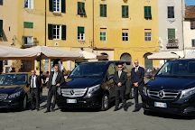 Tau Touring, Lucca, Italy