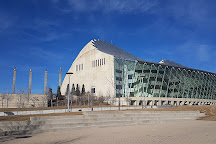 Kauffman Center for the Performing Arts, Kansas City, United States