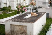 Cementerio de Mompox, Mompos, Colombia