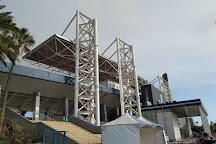 Kamoike Sports Park, Kagoshima, Japan