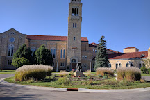 Assisi Heights, Rochester, United States