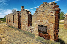 Fort Chadbourne, Bronte, United States