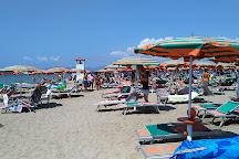 Bagno Sirena, Marina di Grosseto, Italy