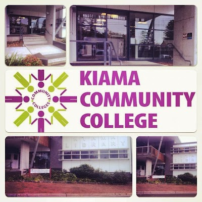 Kiama Community College