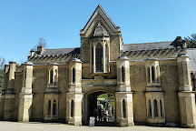 Highgate Cemetery, London, United Kingdom