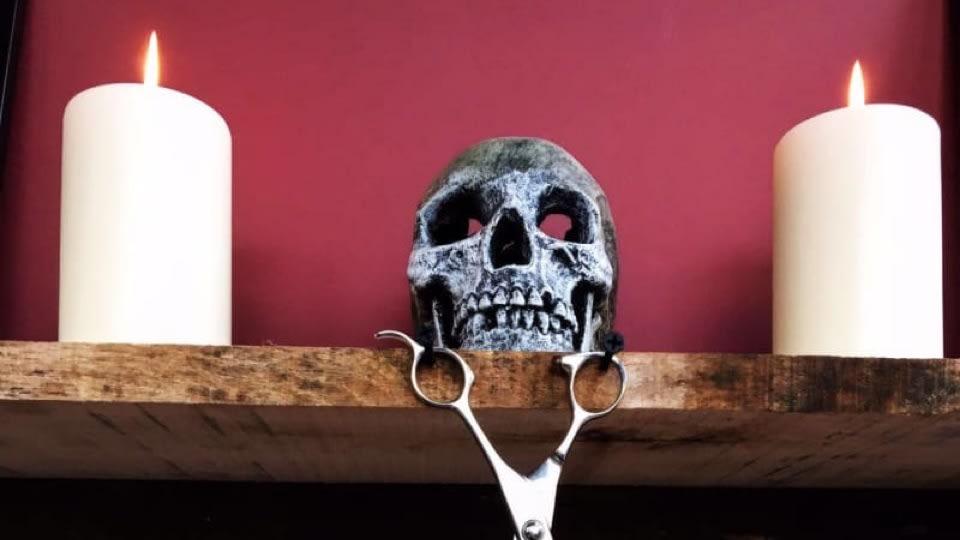 Headcase Barbers - Greenwich Creekside Chapter  image