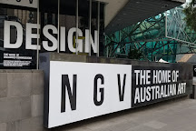 Virgin Australia Melbourne Fashion Festival, Melbourne, Australia