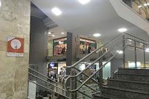 Shopping Center Lapa-Sp, Sao Paulo, Brazil