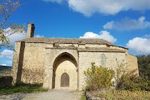 Chapelle Notre-Dame de Centeilles, Siran, France