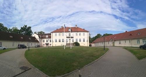 Rogosi (Ruusmäe) Manor