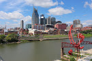 Downtown Nashville