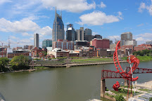 Downtown Nashville, Nashville, United States