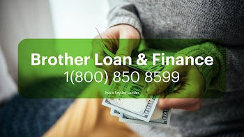 Brother Loan & Finance Payday Loans Picture