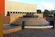Centro de Bellas Artes de Caguas, Caguas, Puerto Rico