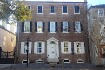 Heyward-Washington House, Charleston, United States
