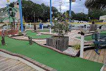 Fast Eddies Fun Center, Pensacola, United States