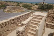 Harireh - Ancient City, Kish Island, Iran