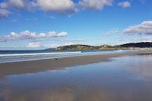 Omaha Beach, Warkworth, New Zealand