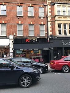 SOHO Coffee Co. london