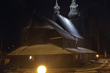 St. Barbara Church, Bielsko-Biala, Poland