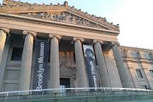 Brooklyn Museum, Brooklyn, United States