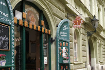 Perníčkův sen, Prague, Czech Republic