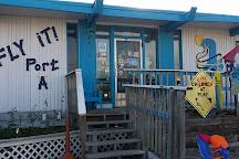 Fly It Port A, Port Aransas, United States