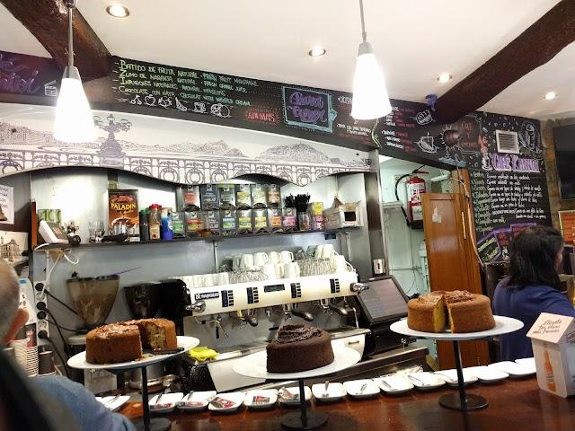 Cafe Kantoi