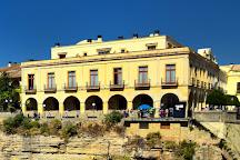 Palacio de Congresos de Ronda, Ronda, Spain